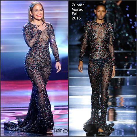 American Idol Fashion by In Zuhair Murad American Idol Fashion