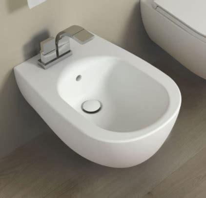 Bidet Toilet Rotterdam by Flaminia Io2 0 Bidet Mat Wit Stone Company Rotterdam