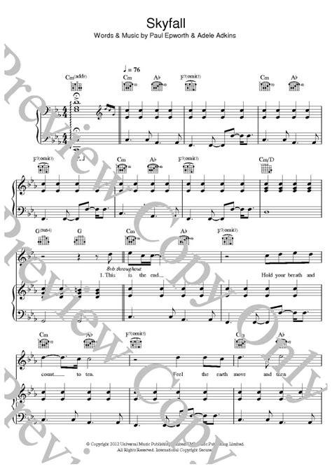adele skyfall nuty na pianino chomikuj skyfall nuty pl