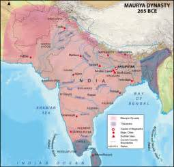 Shybuzz s not just another blog maps of india through the centuries