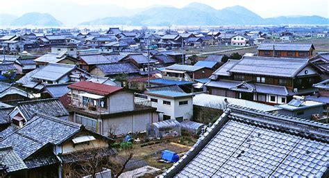 Wohnen In Japan by Japan Photo Archiv Wohnen In Der Kleinstadt Japanische