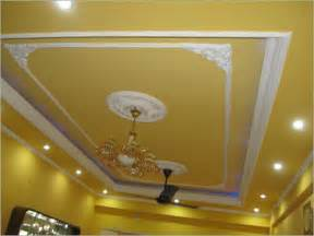 Simple Interiors For Indian Homes decorative false ceiling services in west bengal india