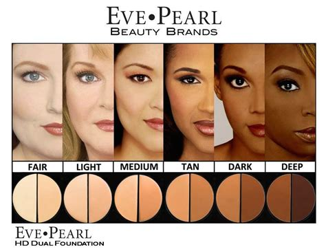 what color foundation am i how to choose and use foundation huffpost