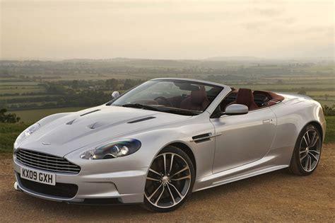Aston Martin Db Volante Price Horndean - Aston martin db9 volante price