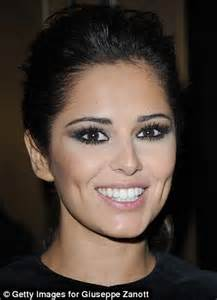 best smile cheryl cole voted as world s best smile as study