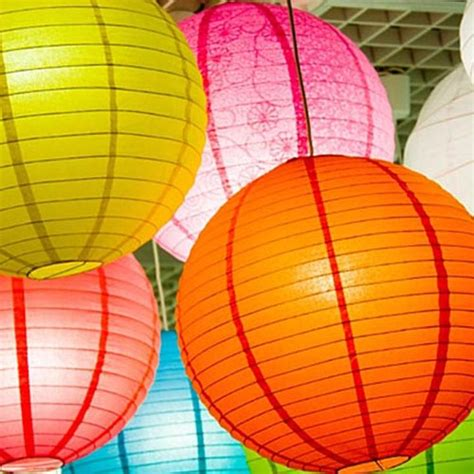 How To Make A Japanese Paper Lantern - cheap paper lanterns wholesale bulk japanese paper