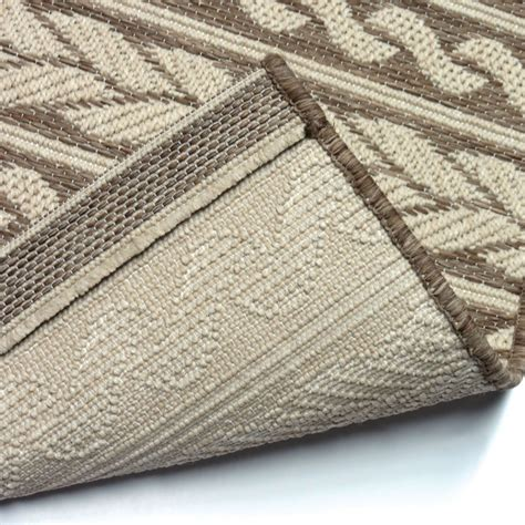 Large Outdoor Rugs Orian Rugs Indoor Outdoor Knit Cableknots Area Large Rug 3904 8x11 Orian Rugs
