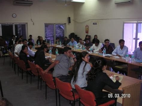Ims Indore Mba Admission by Idrm For Year Mba Dm Students Of Ims