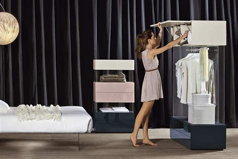 beds with ease contemporary decor that seems to float in mid air