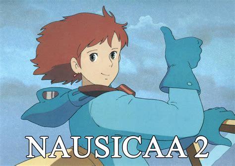 film four ghibli season 2015 une suite pour le film nausicaa de la vall 233 e du vent