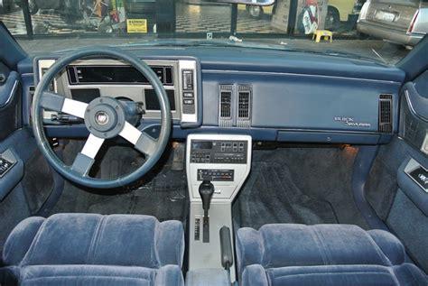 how make cars 1986 buick skyhawk interior lighting 1988 buick skyhawk information and photos momentcar