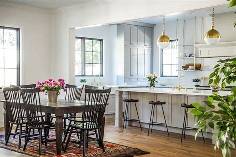 Bundy brentwood modern farmhouse transitional los angeles by boswell construction