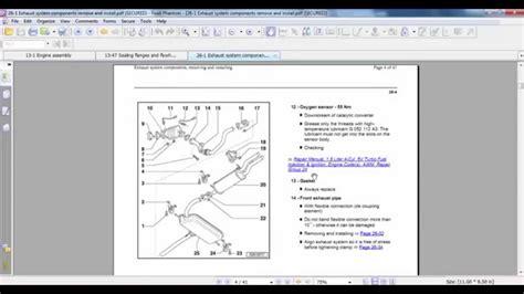 1997 audi a4 free online manual haynes manual audi a4 haynes service manuals audi a4 youtube