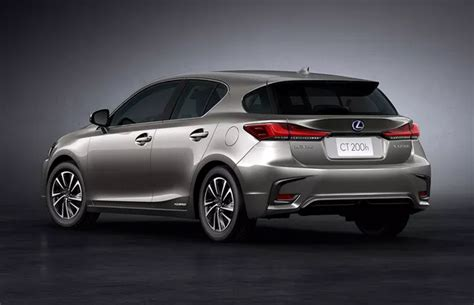 2019 lexus hatchback 30 great 2019 lexus hatchback exterior and interior car