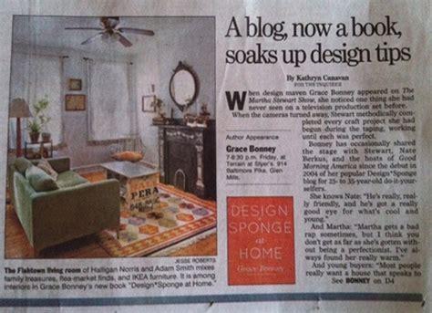 Thanks Philadelphia Inquirer by Philadelphia Inquirer Design Sponge