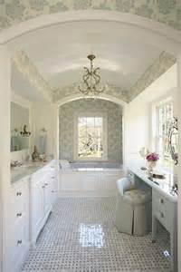 bathroom with chandelier bathrooms with glittering chandeliers