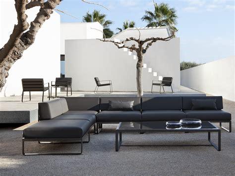 canapé d angle jardin mobilier de jardin luxe luxe beautiful canape d exterieur