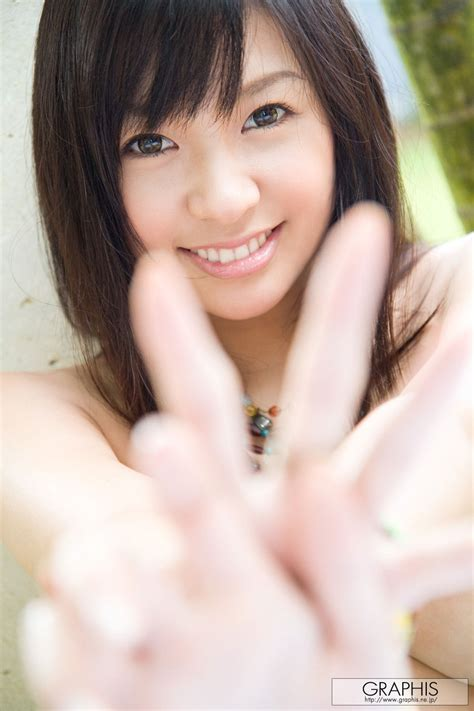 nana ogura cutie jav idol nana ogura poolside nudes big tits