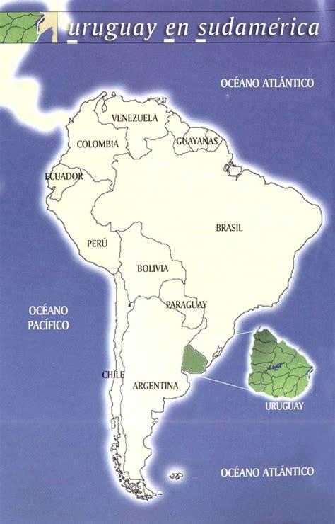 map of south america uruguay i just came to say hello budgetlightforum
