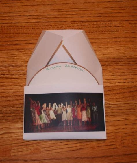 Make Paper Cd Sleeve - make a cd dvd from a single sheet of paper