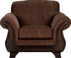 ivan chenille chair the brick