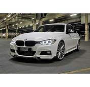 Kelleners Sport Aero Package For F30 M