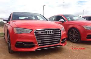 2015 audi s3 by the numbers gallery the fast car