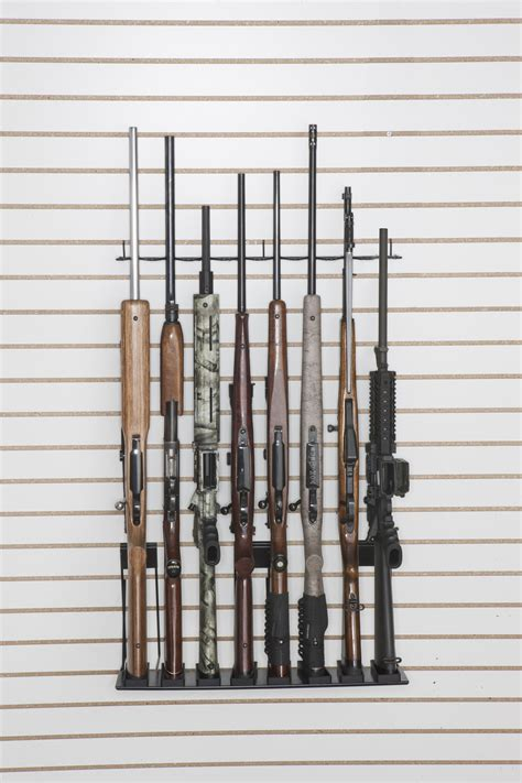 Slatwall 20cm No 3 Cantelan Accessories 2 8 rifle wall display slat wall sku 6282 rack em racks
