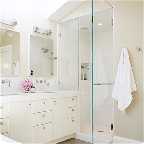 cream and gray bathroom cream and gray bathroom design ideas