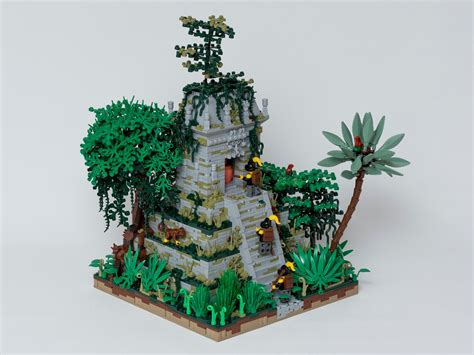 lego city jungle boat the brick bucket into the jungle
