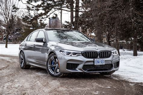 review  bmw  competition car