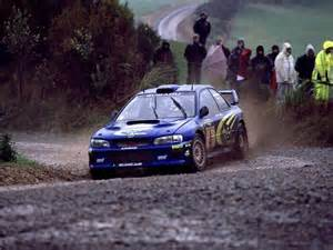 onboard with colin mcrae silodrome