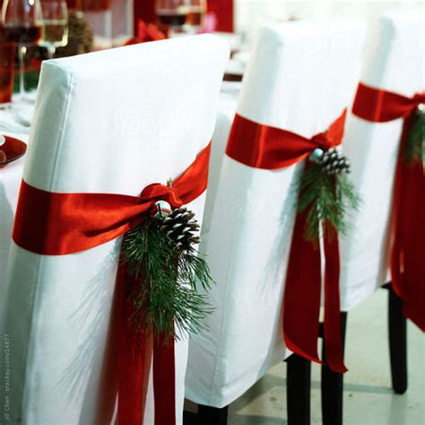 mistletoe chair decor pictures photos and images for