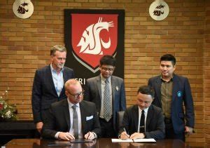Wsu Vancouver Mba Tuition by Wsu Tri Cities Vanwest College