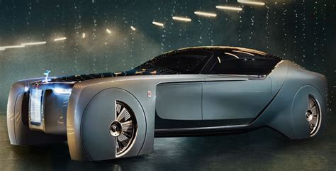 roll royce 2020 2020 rolls royce 103ex concept rumors and design