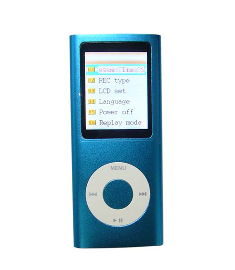 gb mp player sell 4gb mp4 player shenzhen ipopman technology limited