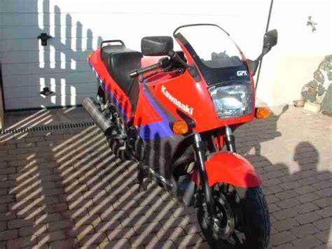 Motorrad Gpx by Motorrad Sporttourer Kawasaki Gpx 600 R Unfall Und