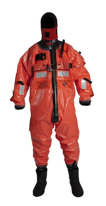 mustang immersion suit immersion suit commander