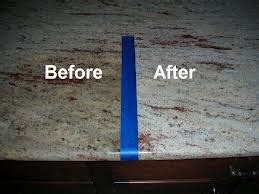 how to remove stains from bathroom countertops poultice stain removal on granite marble and all natural
