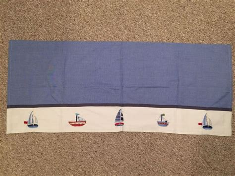 sailboat valances 17 best images about home decor on pinterest red white