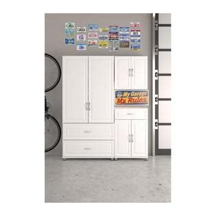 ameriwood system build 23 43 ameriwood home 7364401pcom systembuild kendall 36 quot 2 drawer 2 door cabinet in white aquaseal
