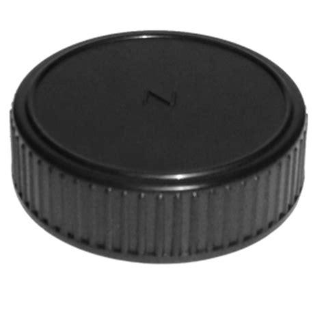 Rear Lens Cap Nikon dorr rear lens cap for nikon manual focus lenses