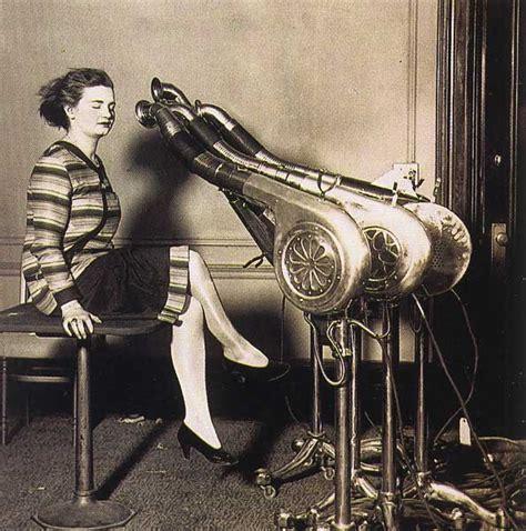 Hair Dryer Invented hair dryer 1920 image