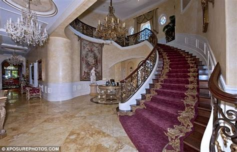 paul nassif house adrienne maloof offloads her huge beverly hills mansion in the wake of split with