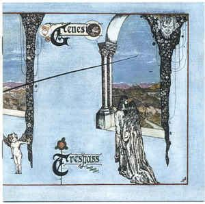 Genesis - Trespass (SACD, Album) at Discogs Genesis Trespass