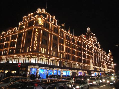 harrods a for all time opinions on harrods department store