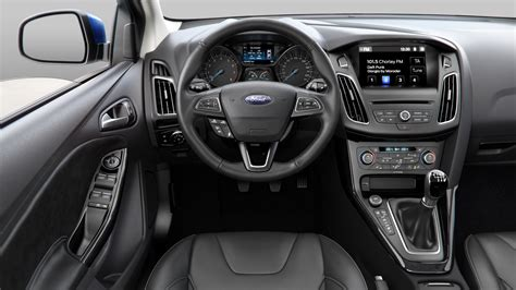 2015 Focus Interior by Ford Focus 2015 Interior Visulisation Ashton Woolley