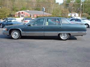 1996 Cadillac Fleetwood Brougham For Sale 1996 Cadillac Fleetwood Brougham 8038 Dixie Highway