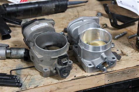 2005 F150 Throttle Position Sensor Problems by Install Guide 2004 2008 F150 Bbk Throttle Airaid