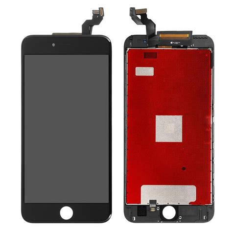 Lcd Touchscreen Iphone 6s Plus Original 100 Bergaransi lcd display touch screen digitizer assembly oem